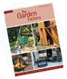 The Garden Factory catalogue cover