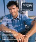 Premier Man catalogue cover