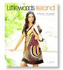 Littlewoods Ireland catalogue cover